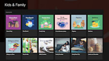 Spotify revamps its kids category to help with early learning