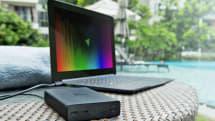 Razer's Power Bank keeps your laptop running