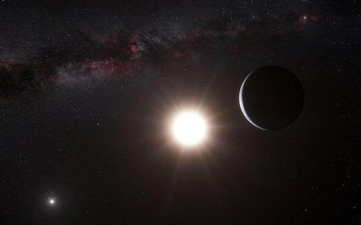 Astronomers scan for disappearing stars