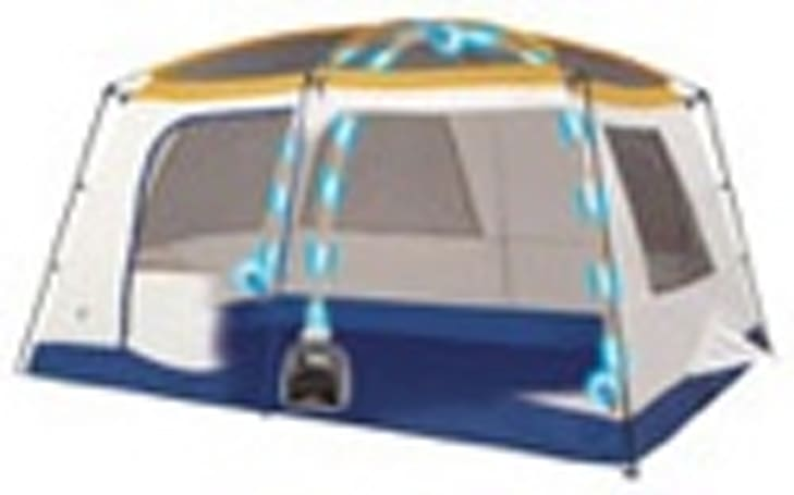 Gadling details the necessities for an iPhone camp out