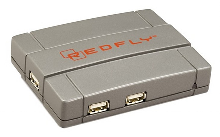Celio takes REDFLY franchise to docks and PC software