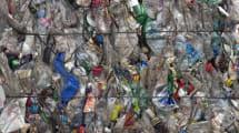 Immer mehr Müll durch Getränke-Einwegverpackungen