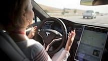 Tesla parts ways with chipmaker behind its Autopilot system