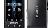 Samsung's touchy F490 launches on Vodafone