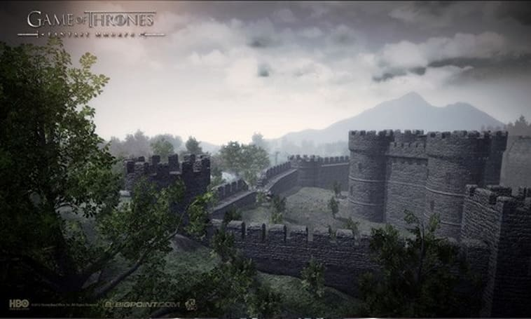GDC 2012: Bigpoint discusses the Game of Thrones MMO
