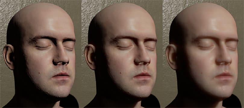 The new Unreal Engine will bring eerily realistic skin to your games