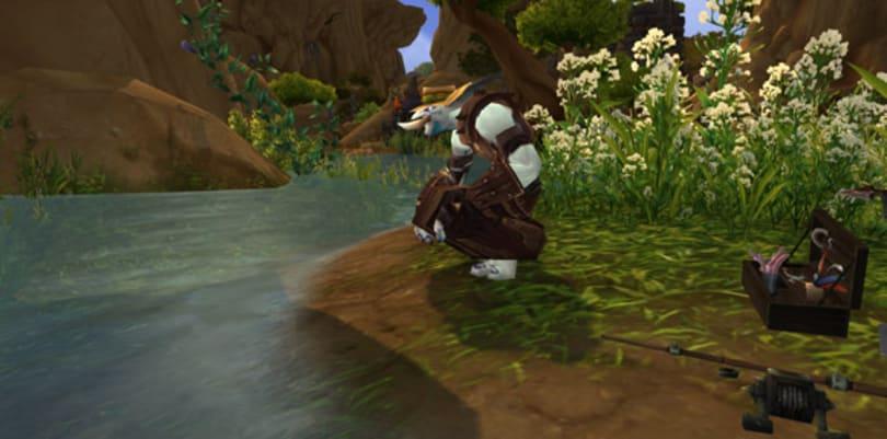 Warlords of Draenor: Recruit death knight Abu'gar for your garrison