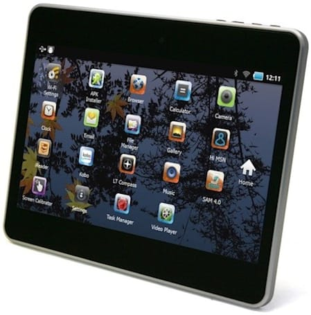 Leader International does Android 4.0 on the cheap with Impresion 10A, 7A tablets