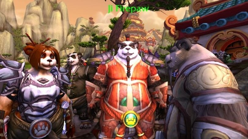 Why is Blizzard still OK with gender inequality in World of Warcraft?