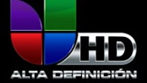 Univision & Telefutura en HD starting Monday