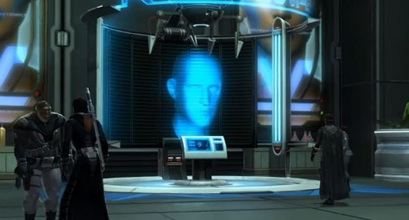 SWTOR is finally getting a barber shop feature