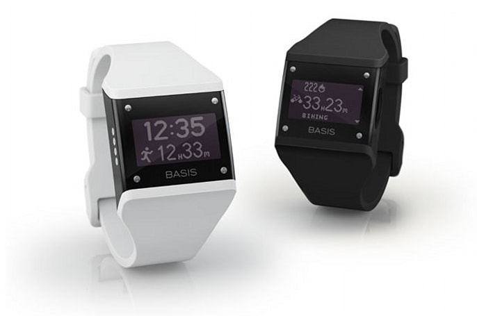 Basis fitness tracker can now detect when you're moving, tally up the calorie burn (video)