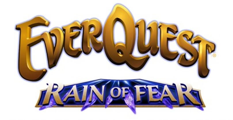 EverQuest gets its 19th expansion: Rain of Fear