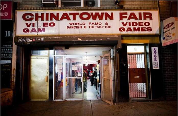 Chinatown Fair could relocate, currently renegotiating lease