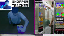 Agile Route's Shopper Tracker brings Kinect hacks, Google Analytics to the grocery aisle (video)