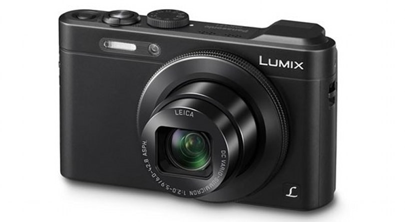 Panasonic launches $500 Lumix DMC-LF1 enthusiast compact with WiFi, NFC