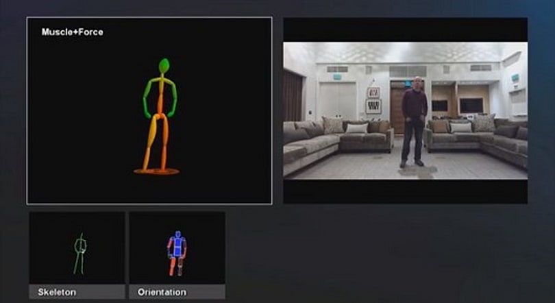 Xbox One's Kinect to use 'time-of-flight' for more exact measurements