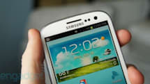 Samsung pauses Android 4.3 update for Galaxy S III following reports of glitches
