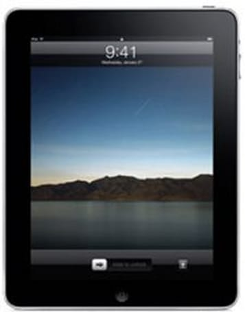 """The iPad as a new """"walled garden"""" of content"""