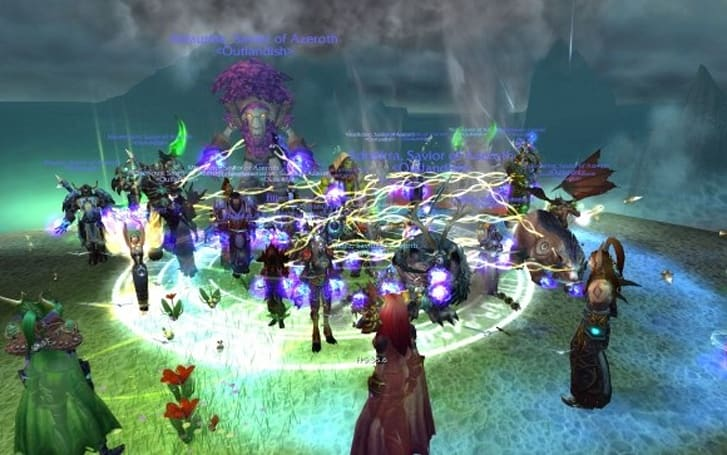 Totem Talk: First impressions of elemental shaman in Mists of Pandaria