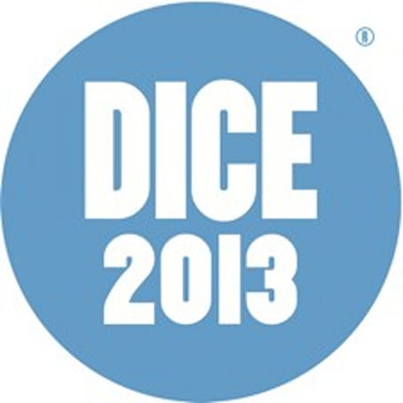 J.J. Abrams and Gabe Newell to duel in DICE 2013 opening keynote