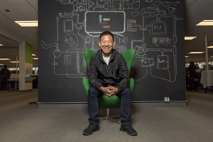 LeEco has grown so fast it's running out of cash