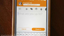 Foursquare is bringing mayorships back for Swarm