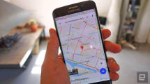 Google Maps now offers easy access to important info