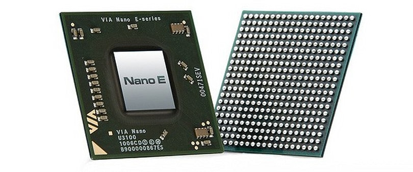 VIA Nano E-Series CPUs offer native 64-bit support, guaranteed longevity, and extreme energy efficiency