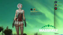 Choose your abilities with ArcheAge's custom class creator