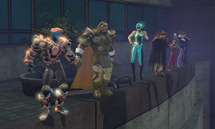 Raid your couch for cash and land a new MMO