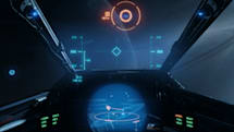 Roberts on Star Citizen's work-in-progress flight model