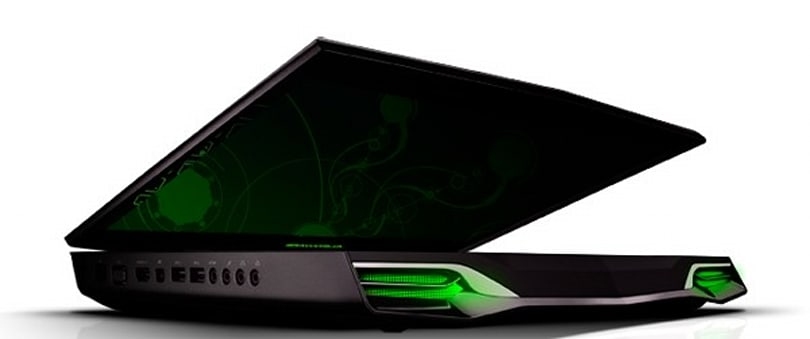 NVIDIA announces GeForce GTX 580M and 570M, availability in the Alienware M18x and MSI GT780R (updated: MSI says no)