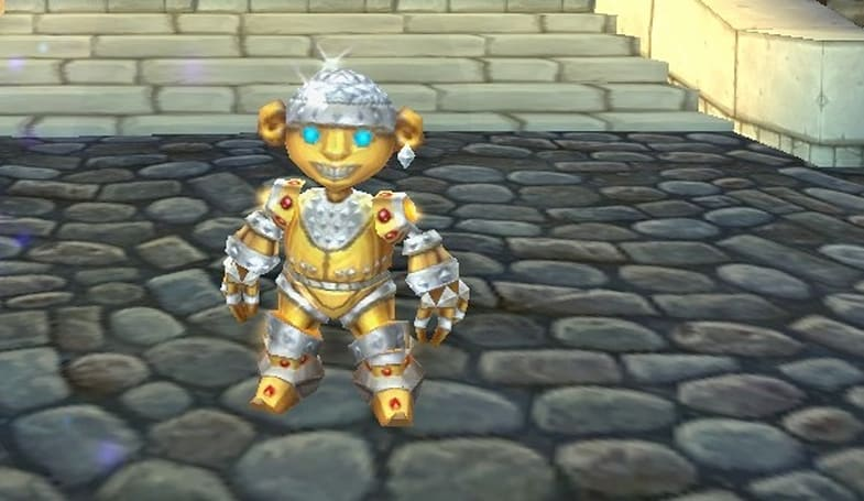 Warlords of Draenor: New Blingtron (with fights to the death) and Wormhole Centrifuge