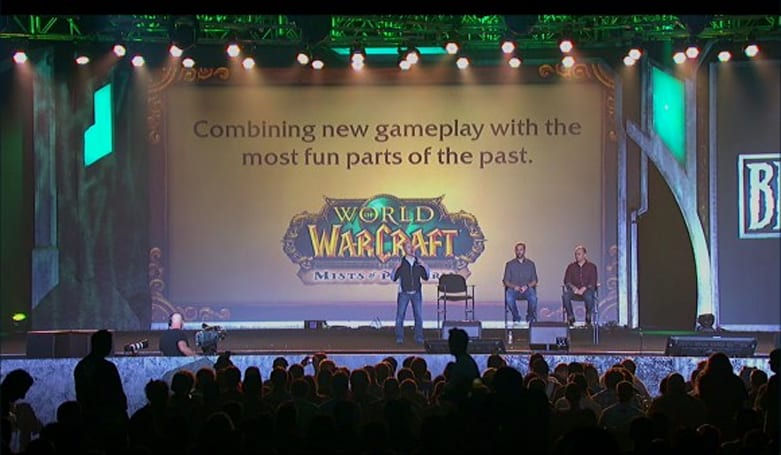 How to attend BlizzCon if you weren't lucky enough to get a ticket
