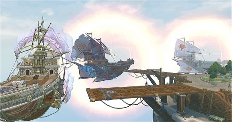 Allods Online introduces new dungeon-building tool