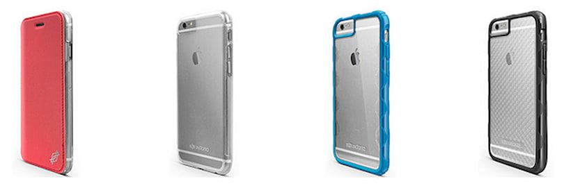 X-Doria iPhone 6/6 Plus case review and giveaway