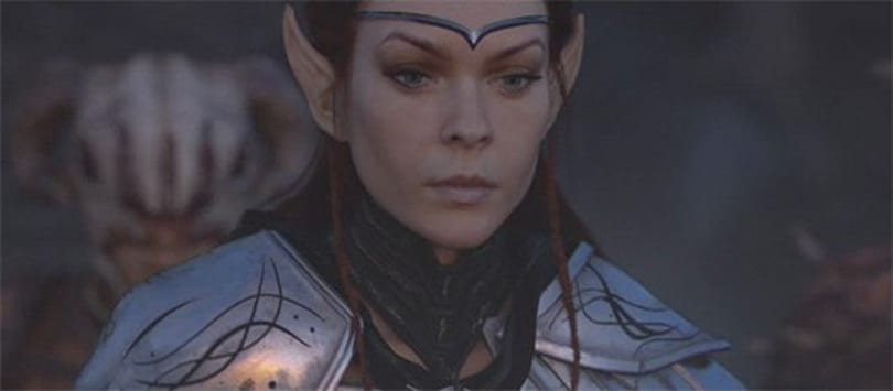 Elder Scrolls Online beta signups now live, six-minute cinematic released [Updated]