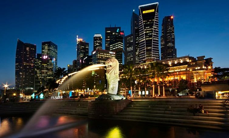 Singapore injecting $14 million investment into games development