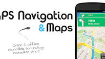 Skobbler updates Android app with turn-by-turn navigation and offline maps, offers free light option