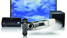Epson Ensemble HD Home Cinema System gets reviewed