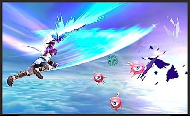 Project Sora 'testing' online multiplayer for Kid Icarus: Uprising