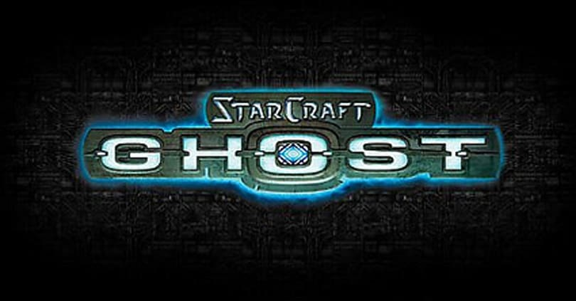 Starcraft: Ghost listed on TRU, Best Buy sites