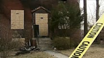 Verizon's dropped 911 calls leave one woman trapped in burning house (video)
