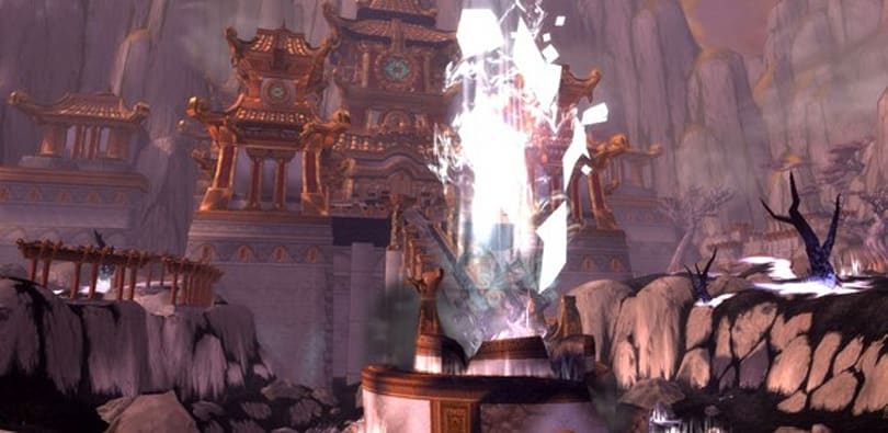 Lichborne: Gates of Retribution raid loot for death knights