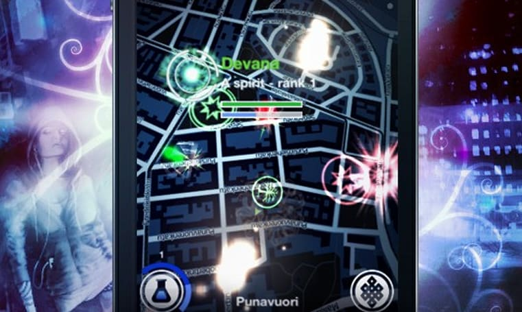 iPhone MMO Shadow Cities raises $2.5 million in investments