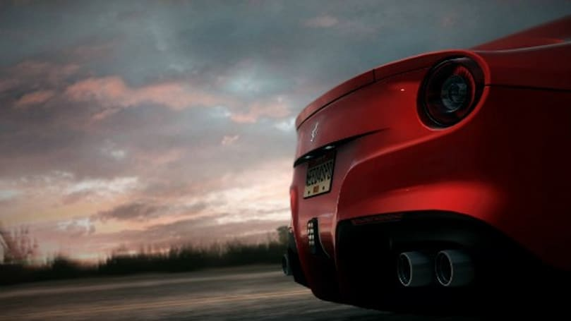 Need for Speed Rivals floors it to Xbox One, PS4 'later this year', PC and current-gen consoles Nov. 19