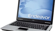 Epson's Endeavor NJ2000 laptop: the new drab in business computing