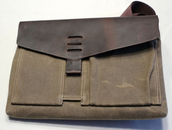 Waterfield Designs Outback Solo bag for iPad Air: Style and substance