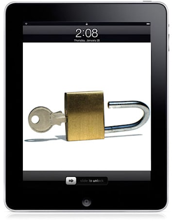 AT&T sends apology email to customers affected by iPad 3G security breach